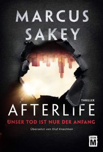 Afterlife – Unser Tod ist nur der Anfang