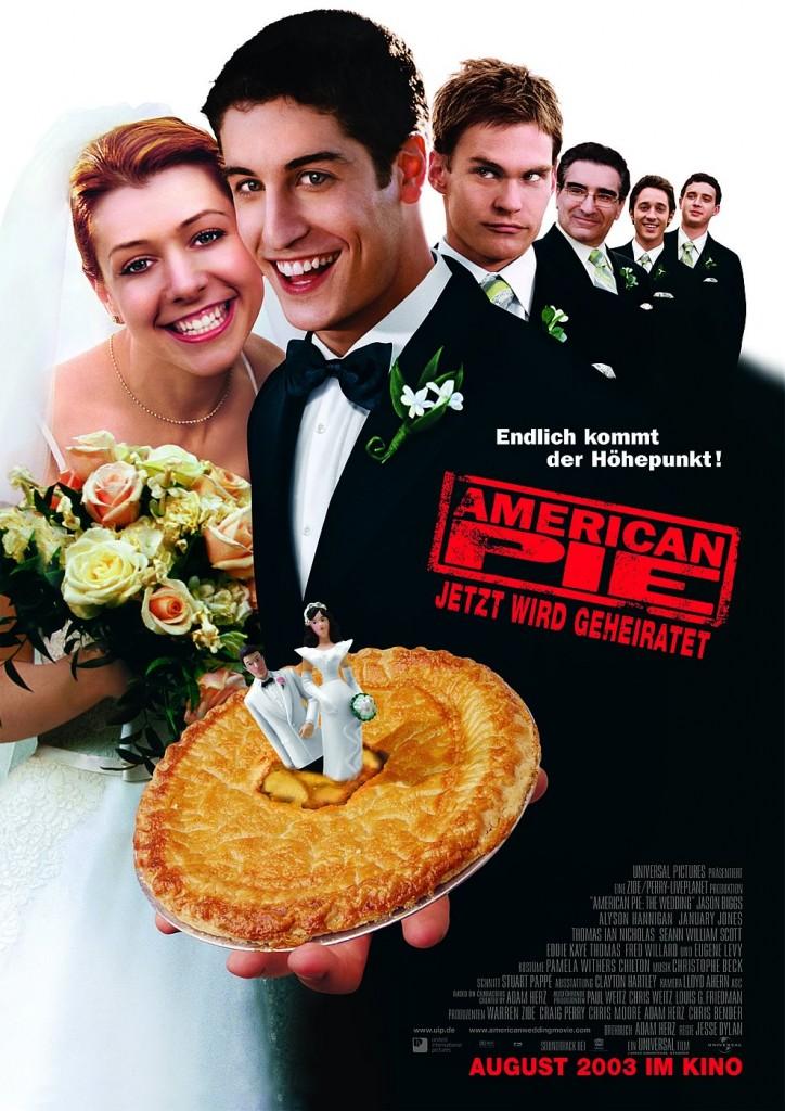American Pie 3 – Jetzt wird geheiratet