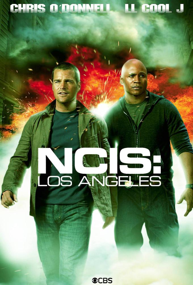 Navy CIS: L.A.