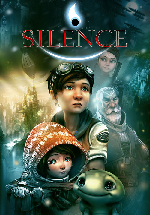 The Whispered World 2: Silence